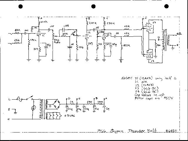 5e3 schematic html with Msg00174 on Fender Layouts furthermore Fndr 2 furthermore D 01 further 348925 5e3 Input Jacks Explanation Needed likewise Fender   Schematics.