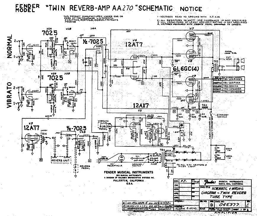 Schematics Bandmaster Schematic on peavey reverb schematic, piping and instrumentation diagram, champ schematic, 5e3 schematic, twin reverb schematic, one-line diagram, technical drawing, functional flow block diagram, tube map, bassman schematic, circuit diagram, super reverb schematic, block diagram,